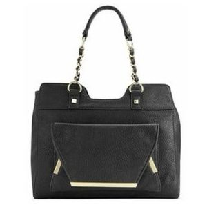 Black Olivia + Joy Rockefeller Satchel